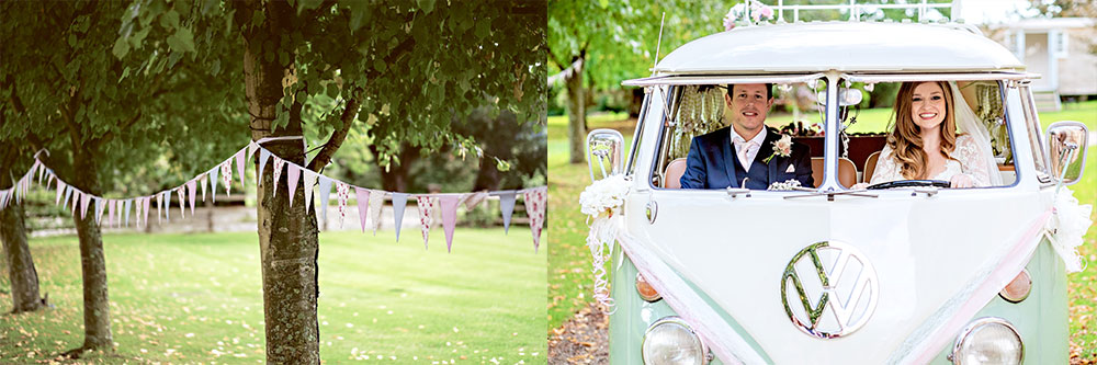 Petersfield Wedding Video - The Tithe Barn